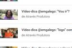 Vídeos @emgalego