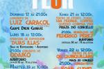 """Inauguración da exposición """"Dúas illas"""" na Arousa"""