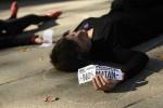 Cada tres días una mujer es asesinada en España en 2017