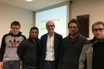 Conferencia A INTELIXENCIA ARTIFICIAL: MÁIS ALÓ DA TECNOLOXÍA, por Senén Barro Ameneiro