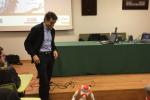 """Conferencia: 'Una nueva robótica transgresora, disruptiva y que ya ha  empezado a """"perturbar"""" la sociedad actual'"""