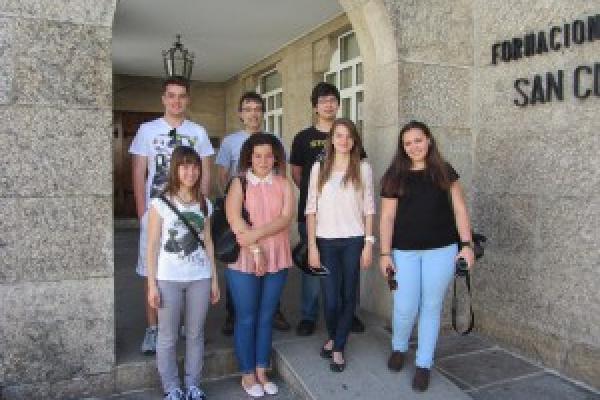 Proxecto Euroexperts II