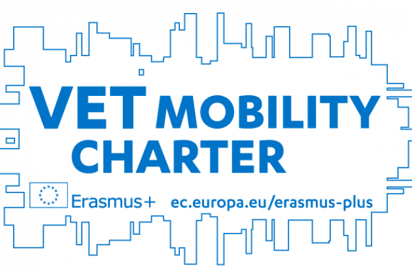 Carta Erasmus VET 2017-2020