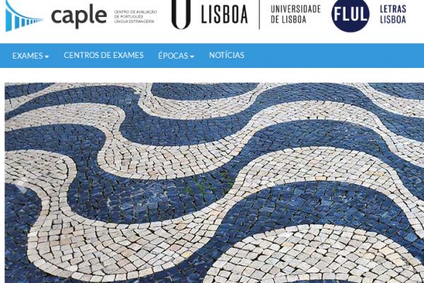Exames B1 da Universidade de Lisboa, CAPLE-FLUL