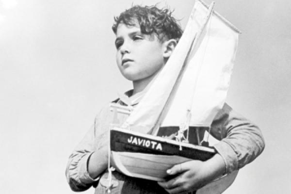 Pioneiros da fotografía galega