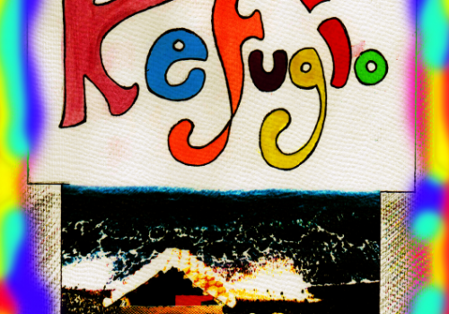 02 Refugio – Luisa Pillacela Chin