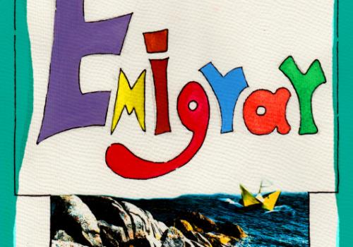 03 Emigrar – José Luis Crespo Fajardo