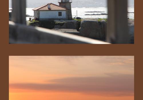 13 – O faro – Charo Bañobre – Mini