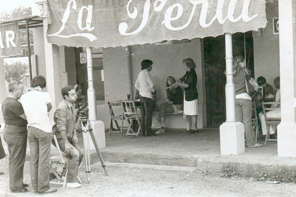 Galiza, un país de cinema