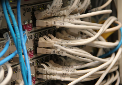 Rack de comunicacións
