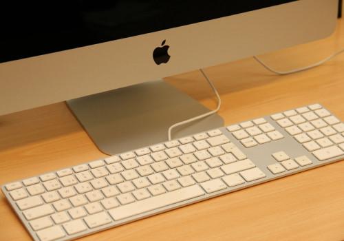 iMac en CECA