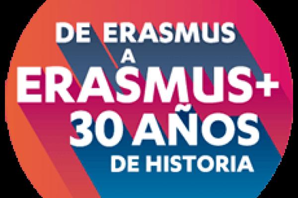 """Celebración """"30 anos de Erasmus"""""""