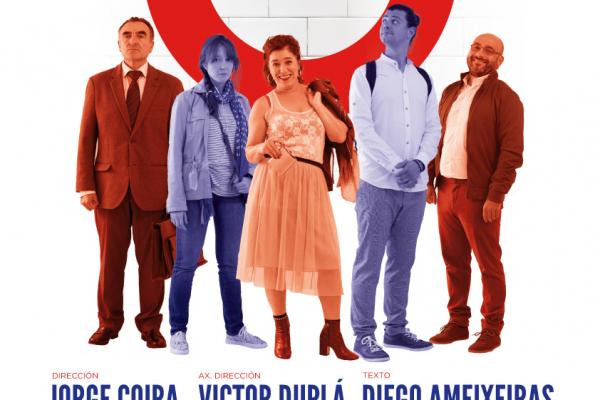 Teatro en galego