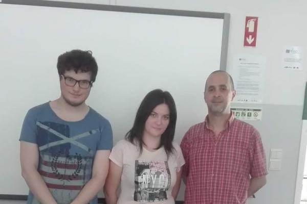 Mobilidade para estudos en Viana – 2018