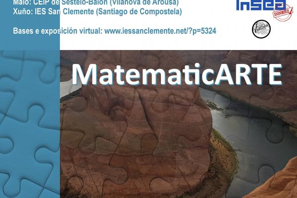 Exposición MatematicARTE