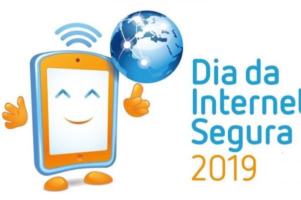 Día internacional da Internet segura 2019