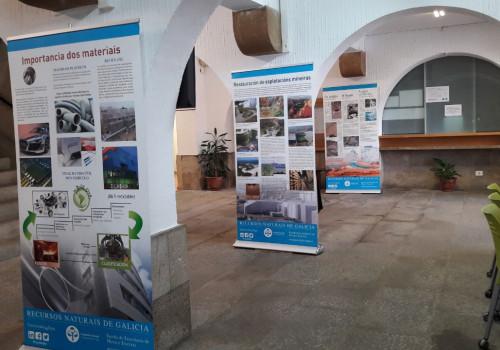 Recursos Naturais de Galicia (2)