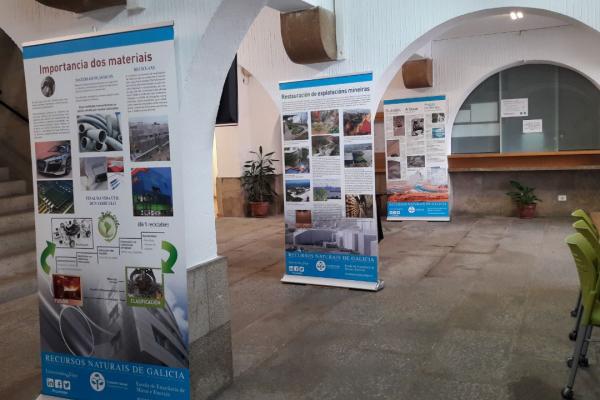 Recursos Naturais de Galicia