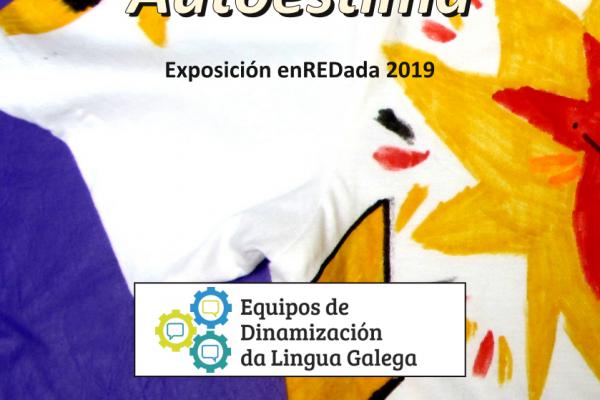 ARTEspazo Autoestima en Compostela