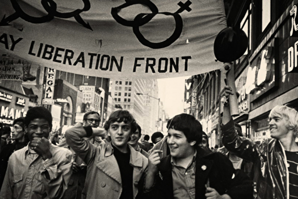 Stonewall, el inicio del movimiento por los derechos LGBTI