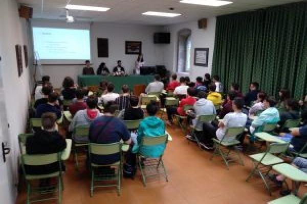 Mobilidades para prácticas no estranxeiro – Ciclos Superiores – Difusión 2019