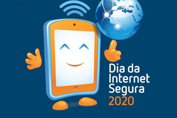 Día internacional da Internet segura 2020