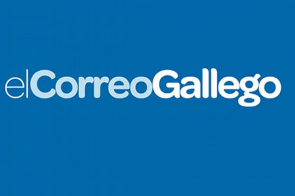 Entrevista en El Correo Gallego a Emiliano Gómez