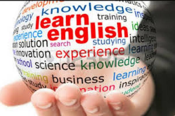 A lingua inglesa nos Ciclos de Informática no curso 2019/20
