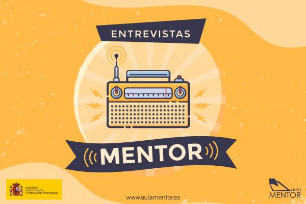 Aula Mentor en la Radio