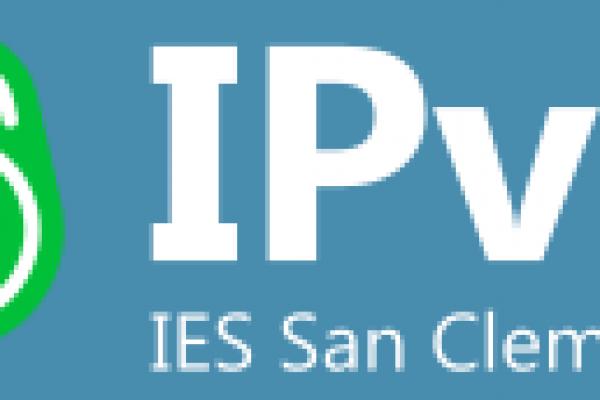 Direccionamento IPv6 no IES San Clemente.
