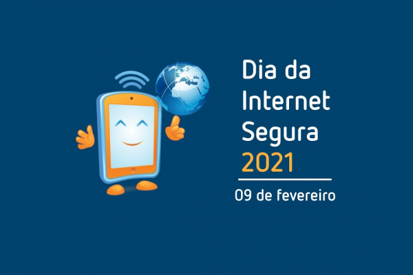 Día internacional da Internet segura 2021