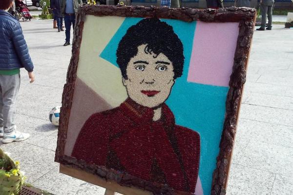 Roteiro de Rosalía de Castro – Fallo do xurado