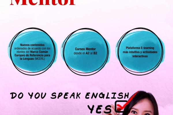 Apertura de nuevos cursos de Inglés