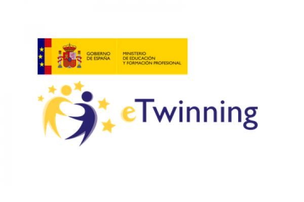 "Difusión: Premio Nacional eTwinning 2020: ""GaliMinho – Emprendedorismo da Eurorregião"""