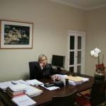 Despacho Dirección