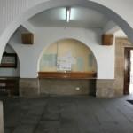 Vestíbulo principal