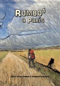 Rumbo(1) a París - Ano 2015/2016