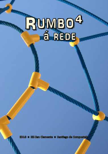 Rumbo(4) á Rede – Ano 2018/2019