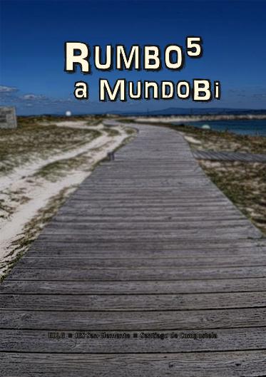 Rumbo(5) a MundoBi - Ano 2019/2020